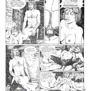 Les Damnes de Mallande 2 par Nordahl