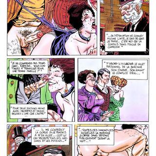 Contes d'Amours et de Mystere 3 par Oxborne, Leomax