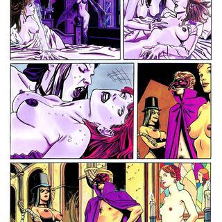 Contes d'Amours et de Mystere 5 par Oxborne, Leomax