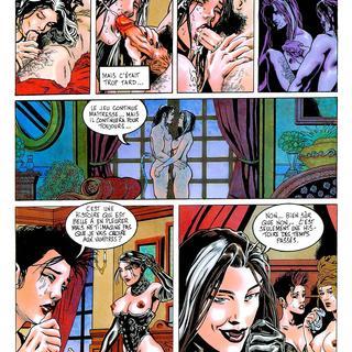 Contes d'Amours et de Mystere 1 par Oxborne, Leomax