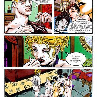 Contes d'Amours et de Mystere 2 par Oxborne, Leomax