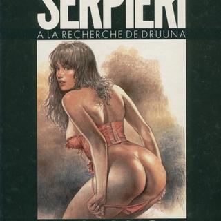 Druuna Obsession de Paolo Eleuteri Serpieri