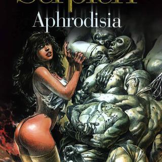 Druuna Aphrodisia de Paolo Eleuteri Serpieri