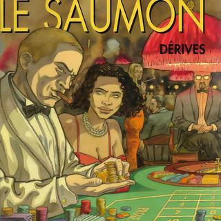 Le Saumon 2 Derives par Patrick Cothias, Pierre Wachs