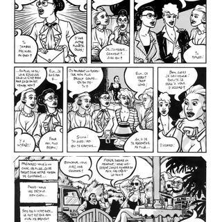 Les Hypocrites 1 Ana par Paya, Revilla