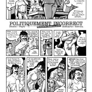 Politiquement Incorrect Mettons les Choses au Point par Paya, Revilla