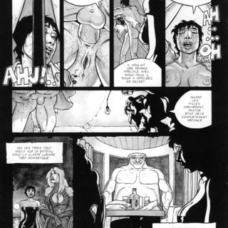 Sex Drugs et Benidorm 4 par Paya