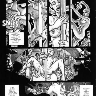 Sex Drugs et Benidorm 1 par Paya