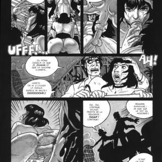 Sex Drugs et Benidorm 7 par Paya