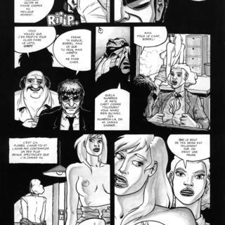 Sex Drugs et Benidorm 3 par Paya