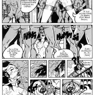 Nina Maures et Chretiens de Paya