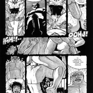 Sex Drugs et Benidorm 2 par Paya