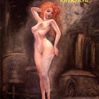 La Fugue Infinie par Peter Riverstone