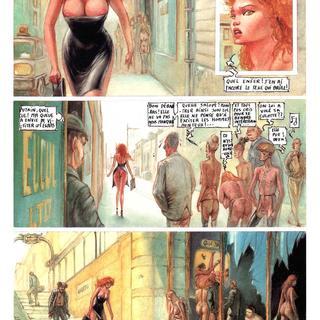 Chloe par Peter Riverstone