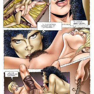 Les Buchers de L'Extase par Peyret, Marina