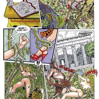 Le Livre de Satan 3 par Rolf Balance