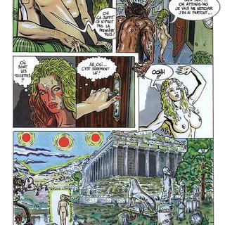 Le Livre de Satan 2 par Rolf Balance