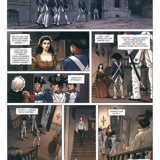 Succubes 1 Camilla de Thomas Mosdi, Laurent Paturaud