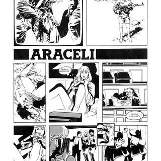 Araceli 1 par Tobalina