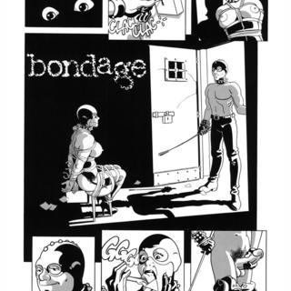 Bondage par Tobalina