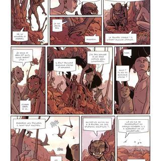 Lomm 2 Les Enfants des Racines par Tomaz Lavric