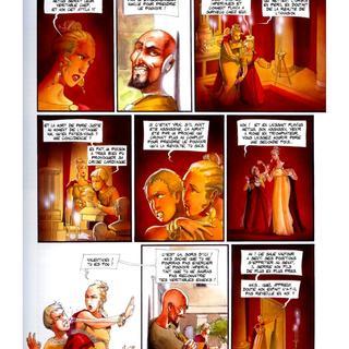 Le Fleau des Dieux 3 Urbi et Orbi par Valerie Mangin, Aleksa Gajic