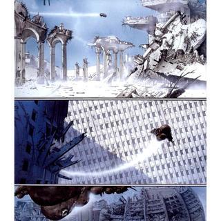 Le Fleau des Dieux 2 Dies Irae par Valerie Mangin, Aleksa Gajic