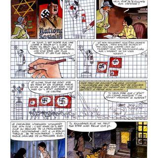 La 27e Lettre par Will, Desberg
