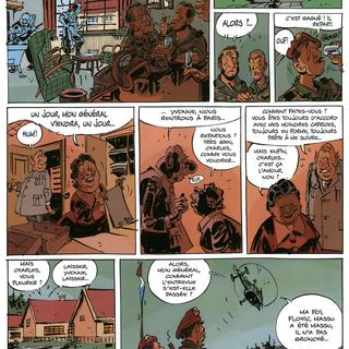 Celestin Speculoos 2 Mai 68 par Yann, Denis Bodart