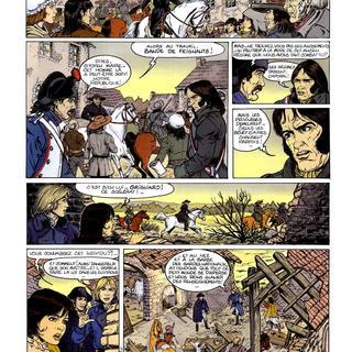 Dampierre 9 Point de Pardon pour les fi D'Garces par Yves Swolfs
