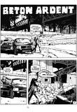 Beton Ardent par Alex Varenne