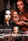 Les Technoperes 5 La Secte des Techno-eveques par Alexandro Jodorowsky, Zoran Janjetov