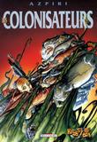Les Colonisateurs de Alfonso Azpiri