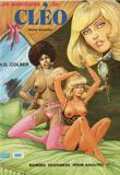Les Aventures de Cleo 6 de Colber