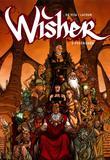 Wisher 2 Feeriques par Giulio de Vita, Sebastien Latour