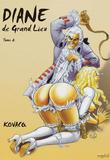 Diane de Grand Lieu 2 de Hanz Kovacq