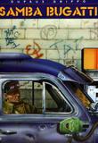 Samba Bugatti 1 par Jean Dufaux, Griffo
