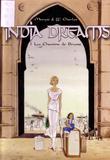 India Dreams 1 Les Chemins de Brume par Jean-Francois Charles, Maryse Charles