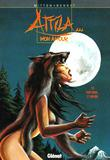 Attila Mon Amour 6 Voir Rome et Mourir de Jean-Yves Mitton, Franck Bonnet