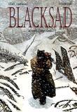 Blacksad 2 Arctic-Nation par Juan Diaz Canales, Juanjo Guarnido