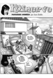 Minerve Fantaisies Animees par Juan Emilio