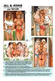 Jill et Jessie par Kevin Taylor