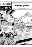 Loulot Girls 3 Slalom Geant par Marturet