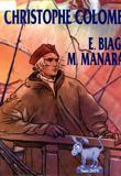Christophe Colomb de Milo Manara