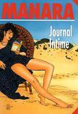 Journal Intime de Milo Manara