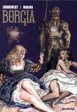 Borgia 3 par Milo Manara