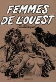 Femmes de Louest de Paolo Eleuteri Serpieri