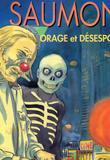 Le Saumon 3 Orage et Desespoir par Patrick Cothias, Pierre Wachs