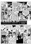 Les Regles du Jeu 5 menteries et secrets par Paya, Revilla