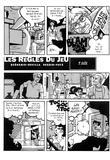 Les Regles du Jeu 7 Tilt par Paya, Revilla